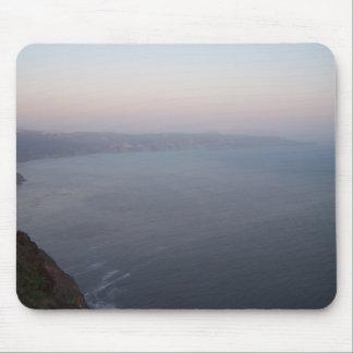 Ozean Mauspad
