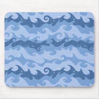 Ozean Mousepads