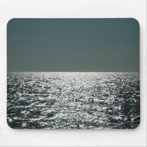 Ozean-Mausunterlage Mousepads