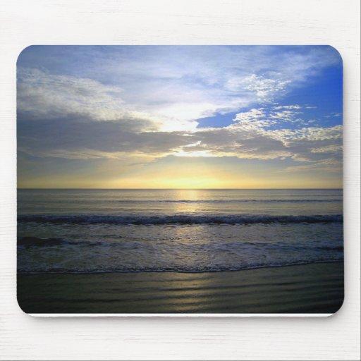 Ozean Mousepad