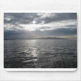 Ozean-Ruhe Mauspad