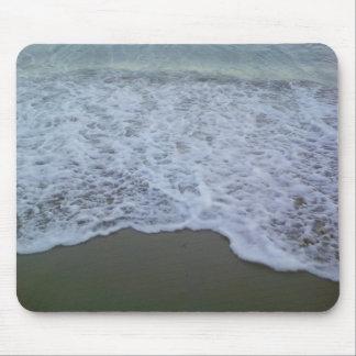 Ozean-Schaum-Mausunterlage Mousepads