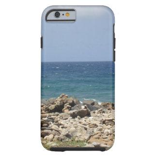 Ozean-Schönheit Tough iPhone 6 Hülle