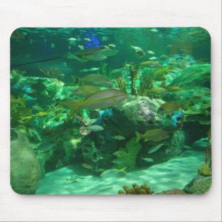 Ozean-Szene Mousepad