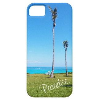 Ozean-und Palmen-Landschaft Hülle Fürs iPhone 5