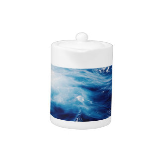 Ozean-Wellen