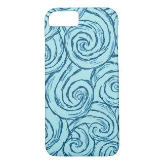 Ozean-Wellen iPhone 8/7 Hülle