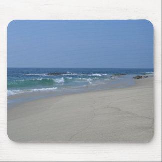 Ozean-Wellen Südkalifornien Mauspad