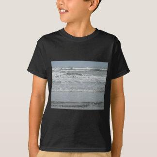 Ozean-Wellen T-Shirt