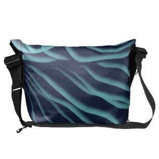 Ozeankoralle Kurier Tasche