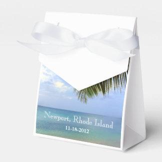 Paare in Liebe   Wedding   Bevorzugungs-Kasten Geschenkschachtel