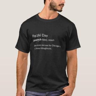 Paczki Tag - definiert T-Shirt