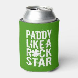 Paddy mögen einen Rockstar II Dosenkühler