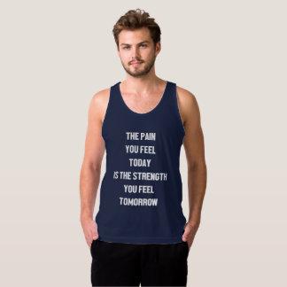 Pain & Strength - Tanktop