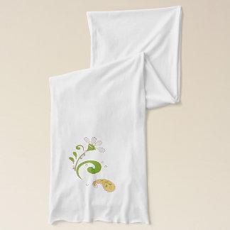 Paisley - kundengebundener Schal