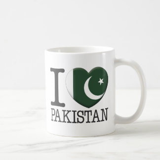 Pakistan Kaffeetasse