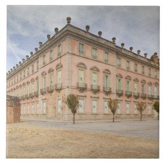 Palacio Real de Riofrio Keramikfliese