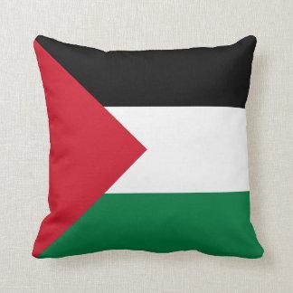 Palästina-Flaggenkissen Kissen