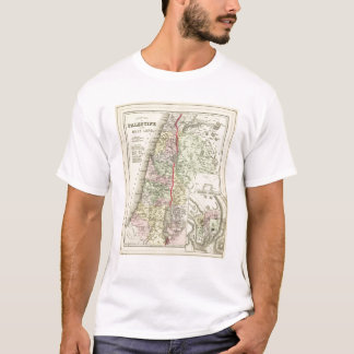 Palästina, Jerusalem 2 T-Shirt