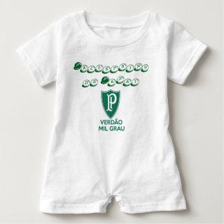 Palestrino des Papas Baby Strampler