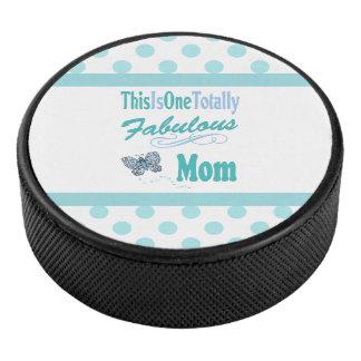 Palet De Hockey C'est une maman totalement fabuleuse