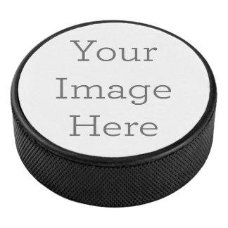 Palet De Hockey Créez vos propres