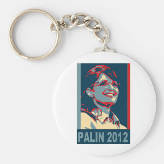 Palin 2012 - Schlüsselkette Schlüsselbänder