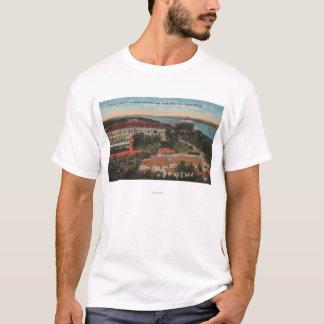 Palm Beach, FL - Whitehall, Poinciana, Strand T-Shirt