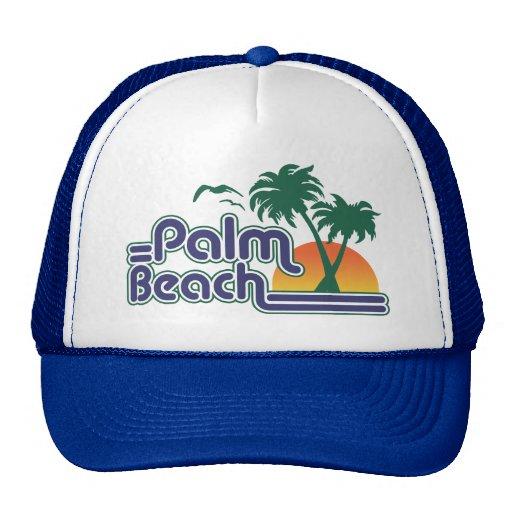 Palm Beach Retrokult Cap