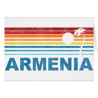 Palme Armenien Karte