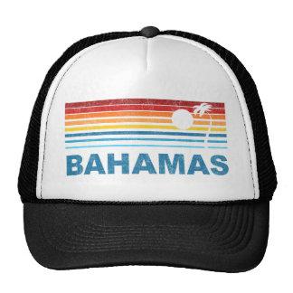 Palme Bahamas Baseballkappe