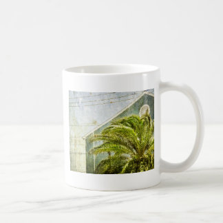 Palme:) Kaffeetasse