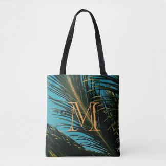 Palme verlässt m-Taschen-Tasche Tasche