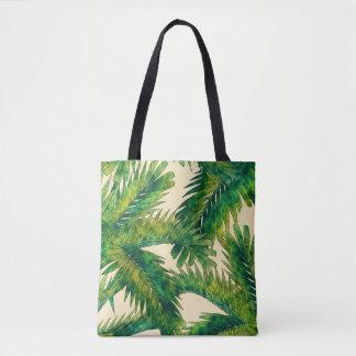 Palmen Tasche
