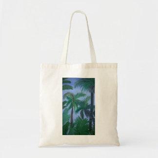 Palmen-Tasche Tragetasche