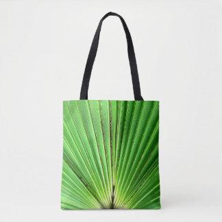 Palmen-Wedel-Tasche Tasche