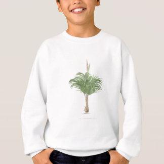 Palmenillustrations-Reihe - Platte 3 Sweatshirt