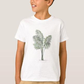 Palmenillustrations-Reihe - Platte 6 T-Shirt