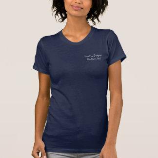"""Palmetto-Baum """"südliches Mädchen"""" nehmen T-Shirt"""