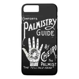 Palmistry-Führer iPhone 7 Plusfall iPhone 7 Plus Hülle