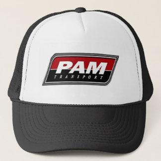 PAM-Transport Truckerkappe