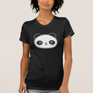 Panda (Aufkleber-Art) T-Shirt