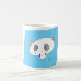 Panda-Bär Kaffeetasse