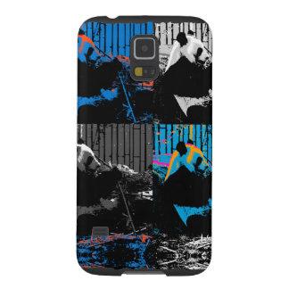Panda-Bär Multi-Platte Kunst-Entwurf Galaxy S5 Hüllen