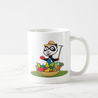 Panda-Bärn-Gärtner Kaffeetasse