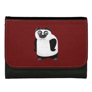 Panda-BO-Geldbörse