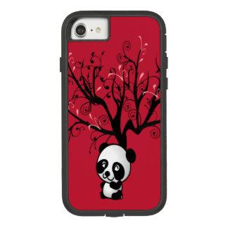 Panda Case-Mate Tough Extreme iPhone 8/7 Hülle