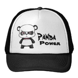 Panda Casquette De Camionneur