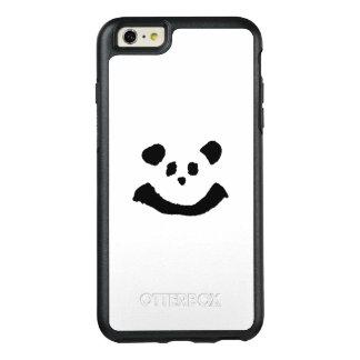 Panda-Gesicht OtterBox iPhone 6/6s Plus Hülle