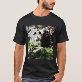 Panda-Lächeln T-Shirt